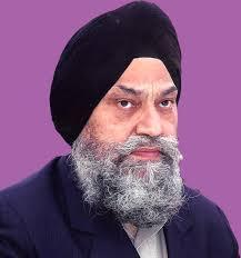 Dr. Jaspal Singh