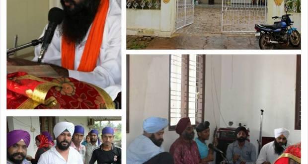 Gurudwara in Mangalore - Serving religious needs of Sikh community