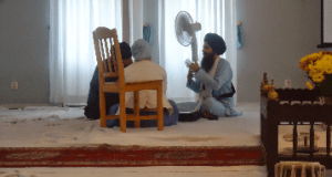 How a Swedish Person Found Sikhi
