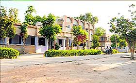 SGN Khalsa School and College in Sriganganagar.