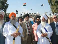 Sikh bodies call for boycott of Patna Sahib Jathedar