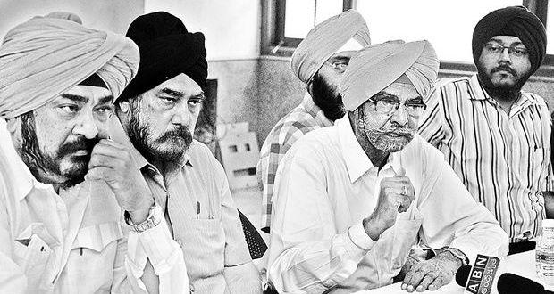 Sikhs Allege Police Harassment