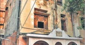 Pak preserves Bhagat Singh's house, Punjab betrays martyr Sukhdev