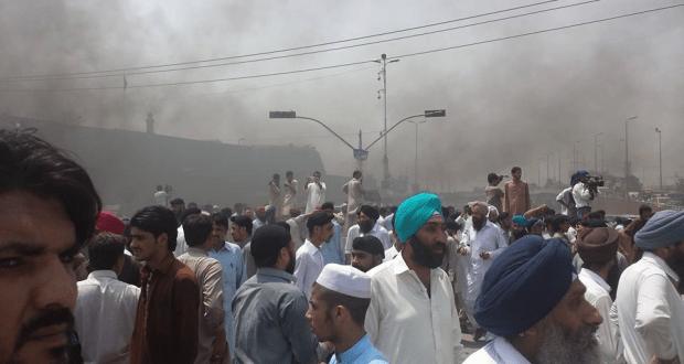 Peshawar Sikhs Seek Asylum after Terror Campaign Takes Teenager's Life..