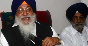 SGPC flays attack on gurdwaras in Greece
