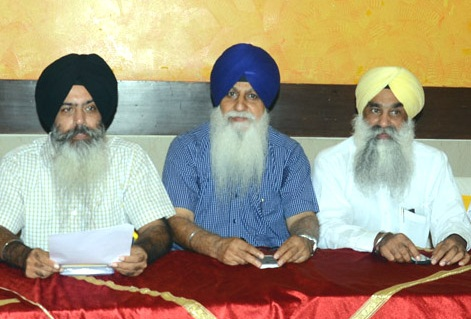 Dal Khalsa to hold 'Justice March'