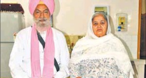 Retired teacher couple uses Gurbani to keep youth away from drugs