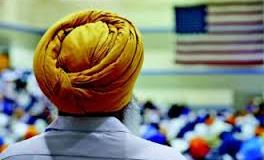 Discrimination against Sikh taken up with US