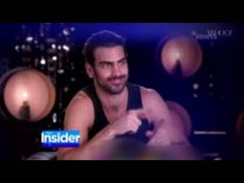 Nyle DiMarco Talks About His Feud With 'DWTS 2016' Pro Val Chmerkovskiy