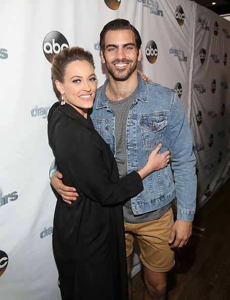 "Nyle DiMarco Reveals How He Knew He Was Going to Become Champion in ""Dancing with the ..."