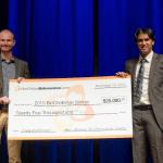 BioAesthetics Wins 4th Annual BioChallenge for Life Sciences Startups in Louisiana