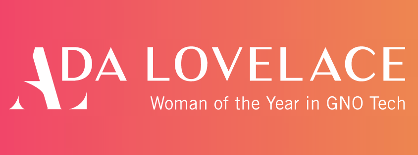 Nominations Open for Annual Ada Lovelace Award for Women in Tech