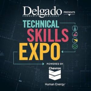 Delgado Technical Skills Expo