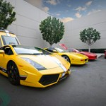 Luxury Cars: The Non-China Chinese Market