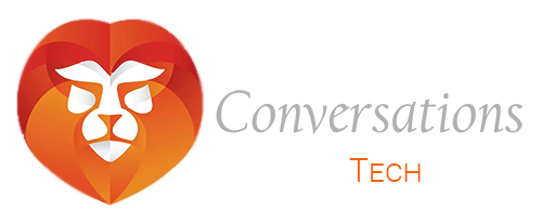 Conversartions  Template (Tech)