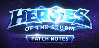 Heroes of the Storm, Patch Highlights 19/08/15