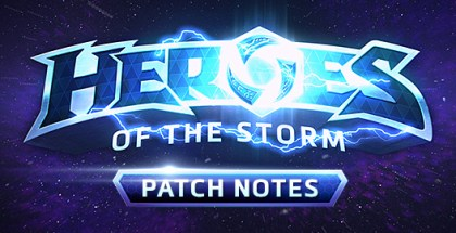 Heroes Patch Notes