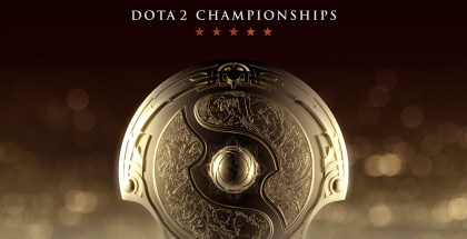 TI5 Announcement