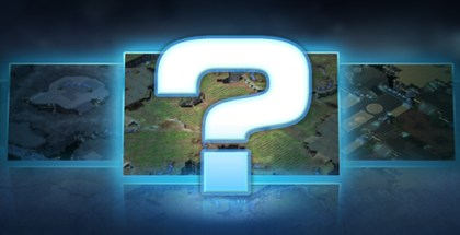 StarCraft 2 #DreamPool Voting