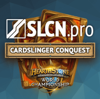 Earn Hearthstone World Championship Points with SLCN