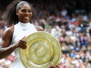 Serena Williams Slayed It!