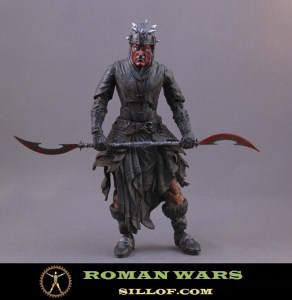 Roman-Magyar