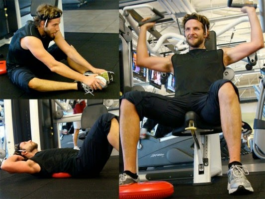 Bradley-Cooper-workout-and-diet