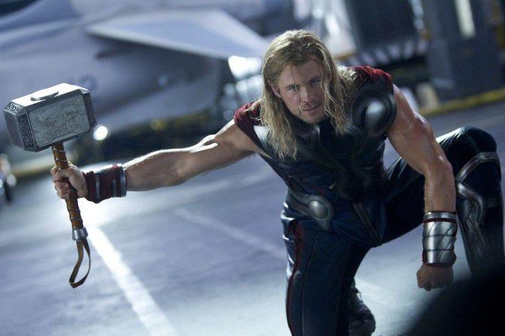 Chris-Hemsworth-Thor-The-Avengers