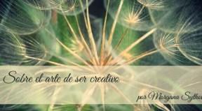 Wicca y Creatividad | Seeds por Kitty Terwolbeck