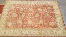 Ziegler tapijt (Bahar) 300 mx 204