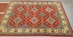 Kazak Tapijt 242 x 174