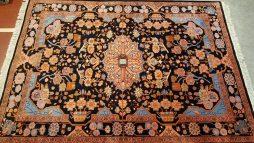 Perzische Mehraban tapijt 260 x 182