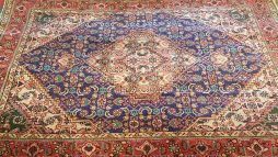 Tabriz Perzische Tapijt 190 x 141