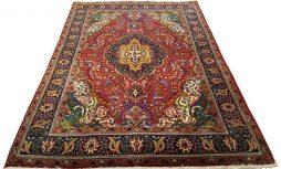 Tabriz Perzisch Tapijt  295 x 200