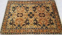 Tabriz Perzische Tapijt 150 x 100