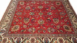 Tabriz Perzische Tapijt  300 x 270
