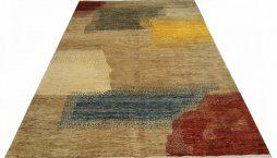 Gabbeh Modern Oosterse Tapijt  293 x 198