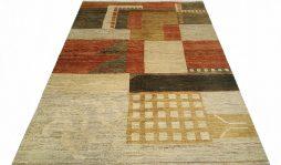 Gabbeh modern Tapijt 207 x 149 cm