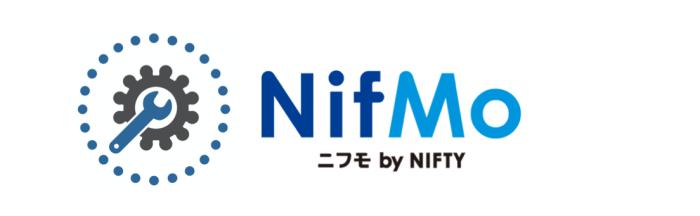 nifmoの設定