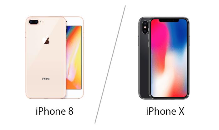 「iPhoneX iPhone8」の画像検索結果
