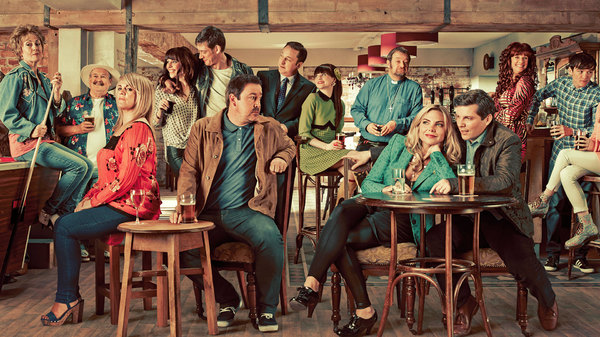 Mount Pleasant - Series 5, Episode 7
