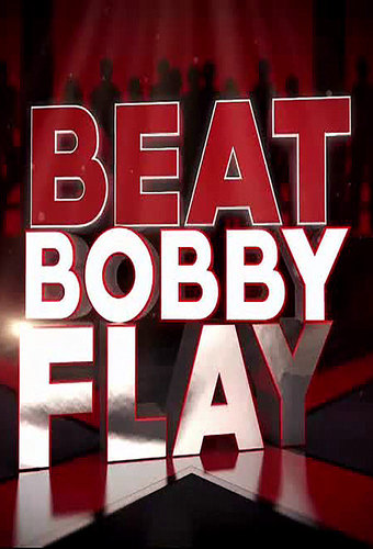 Beat Bobby Flay - Sticking To Your Guns