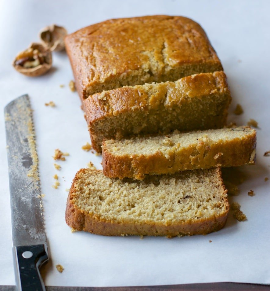 how to make very moist banana bread