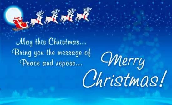 gambar DP BBM dan kartu ucapan selamat Hari Natal  (13)