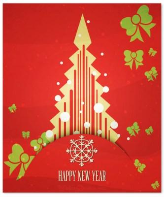 Status facebook - FB ucapan selamat tahun baru (1)