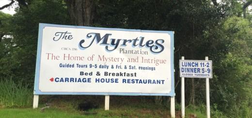 Cosa vedere in Louisiana: Myrtles Plantation