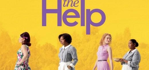 The Help, la locandina del film