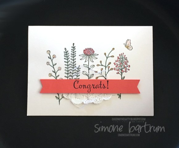 CTC62: Flowering Fields card