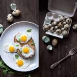 Inspiratie op zaterdag: Regula van Miss Foodwise