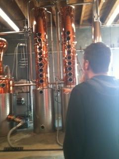 206 distillery